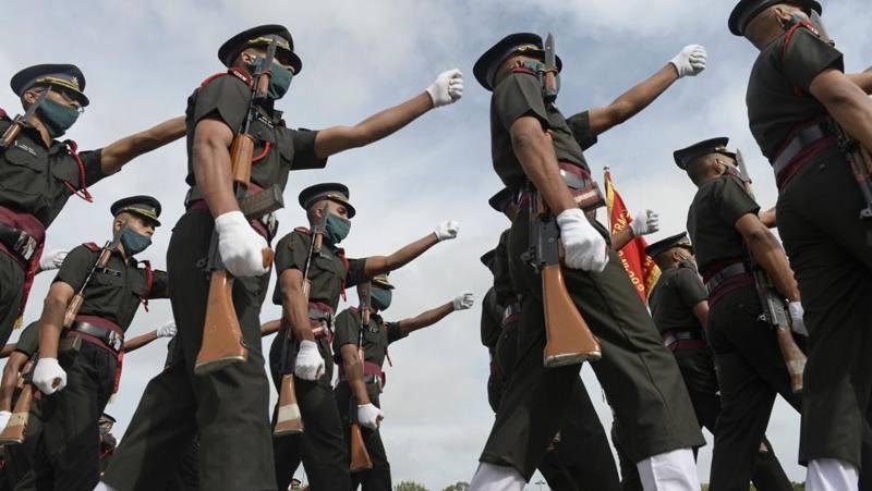 Tres soldados de India mueren en violento enfrentamiento con ejército de China. Tensión en el Himalaya