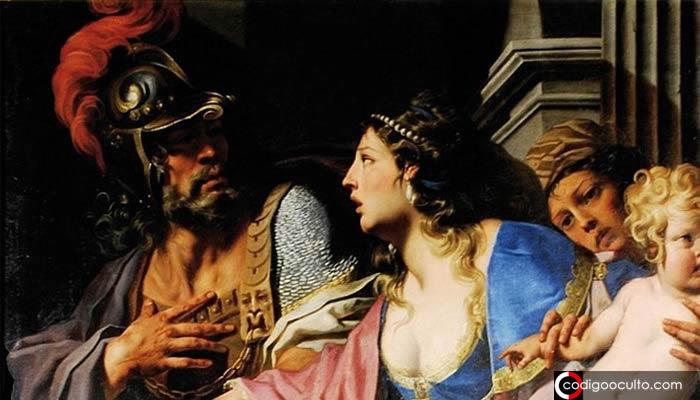 Andrómaca de Escitia: historia de una Inmortal en «La Vieja Guardia»