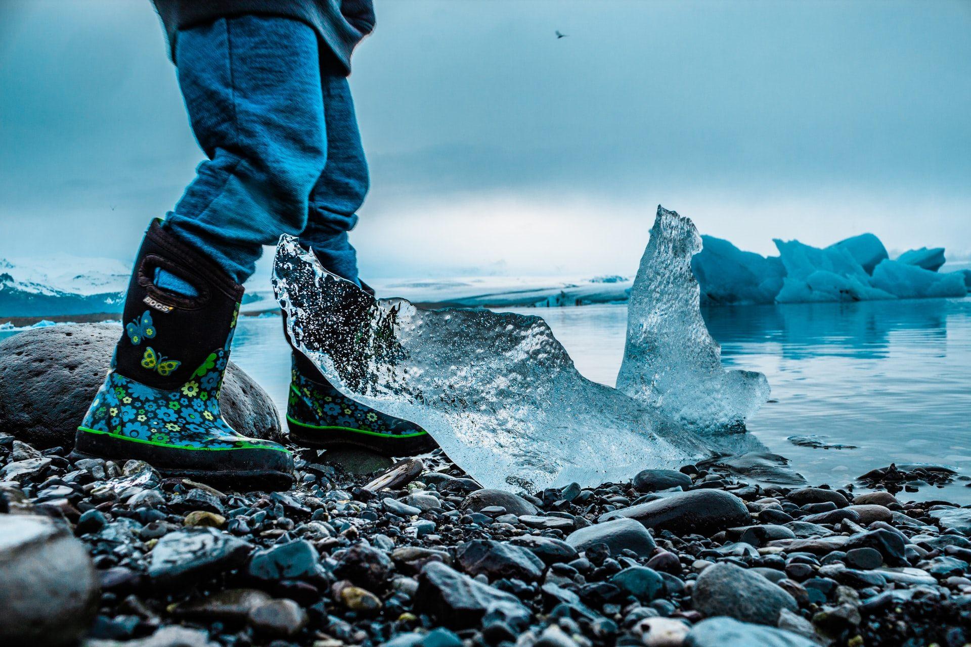 Ártico experimentará temperaturas «salvajes» de calor intenso en los próximos días mientras Siberia llega a 35 °C