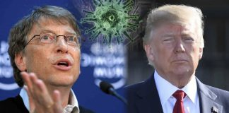 Bill Gates critica a Trump por «no hacer lo suficiente contra la pandemia»