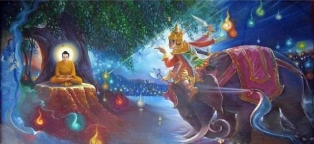Buda y su legado: el camino de la iluminación