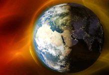 Campo magnético de la Tierra podría estar cambiando diez veces más rápido de lo esperado