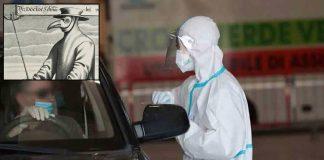 Caso de «peste bubónica» confirmado en el norte de Mongolia Interior en China