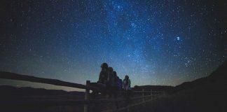 Cómo ver cinco planetas y la Luna en el cielo nocturno este fin de semana