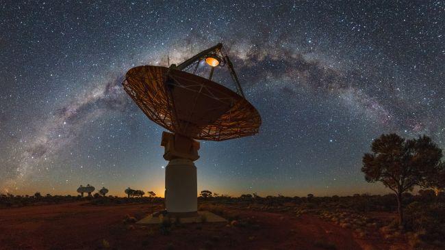 Detectan cuatro misteriosos objetos en el espacio profundo, diferentes a todo lo conocido
