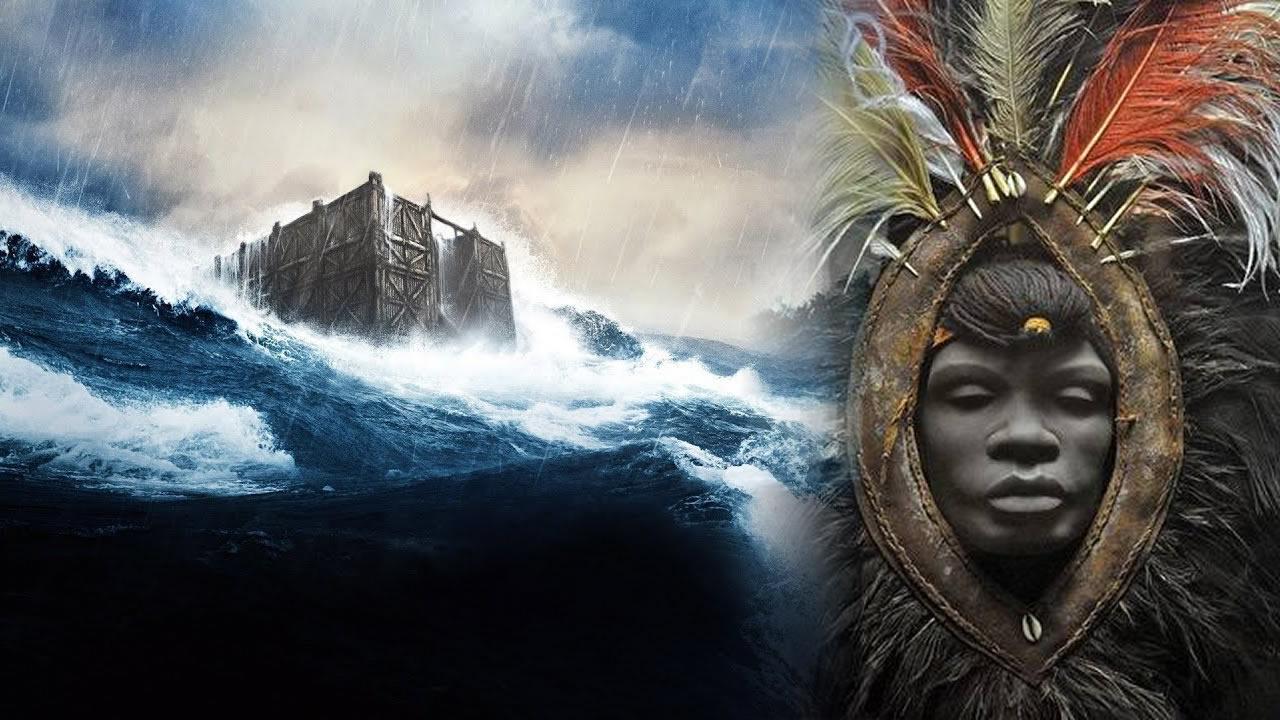 Diluvio Universal: leyendas africanas y oceánicas (VÍDEO)