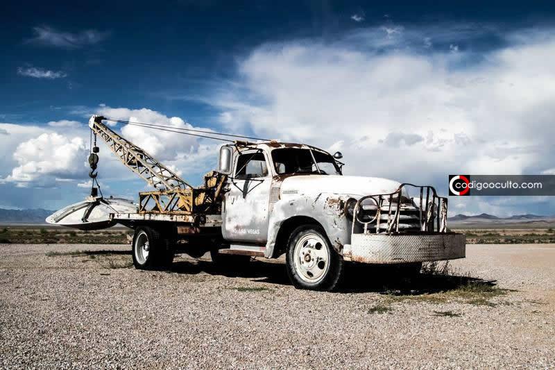 Divulgan supuestos escombros de OVNIs recogidos en «accidentes» en Canadá