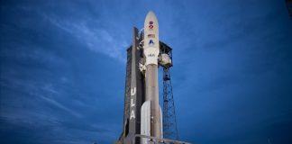 ENVIVO: Lanzamiento de la misión Perseverance a Marte