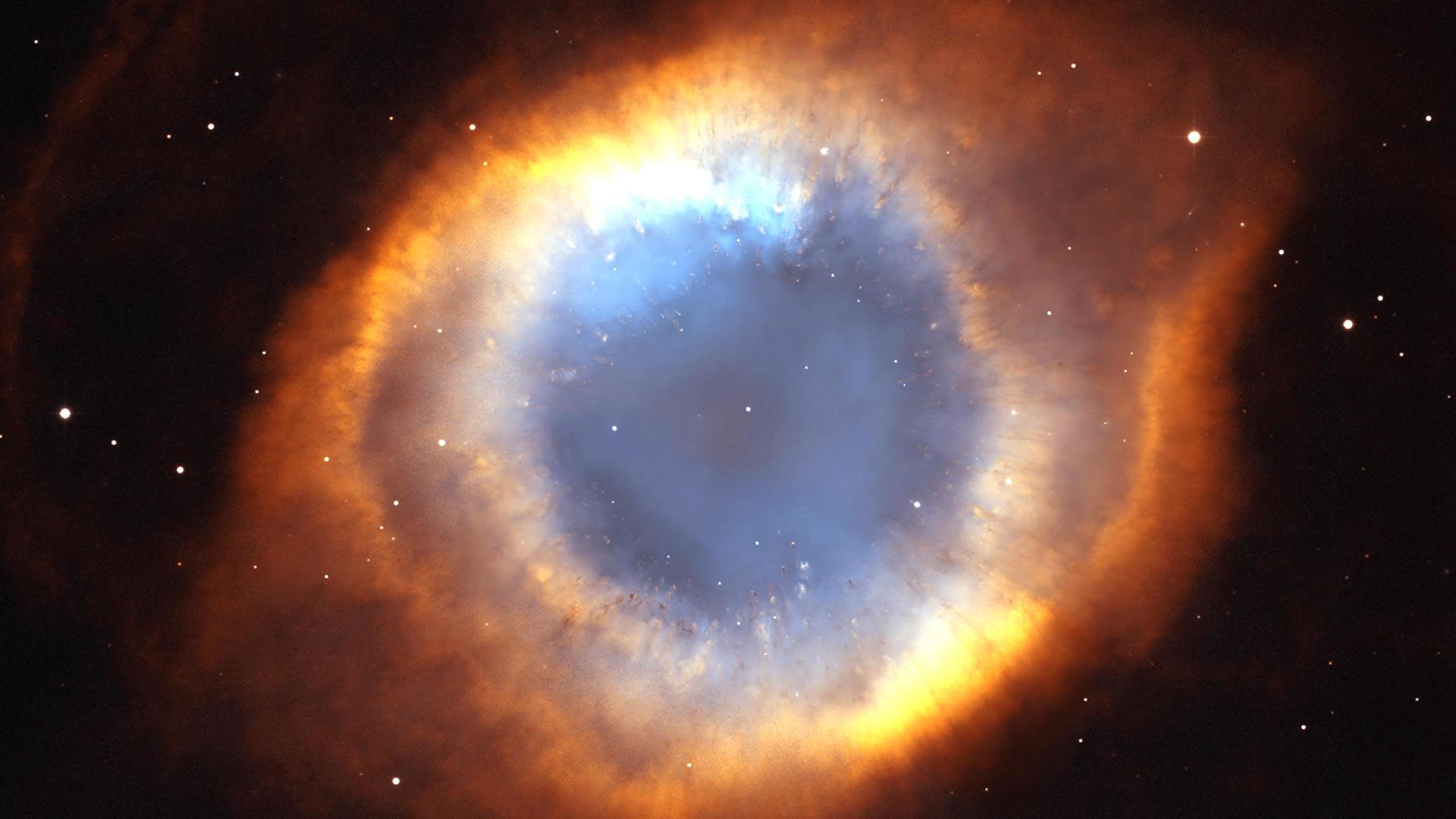 ¿Es consciente el universo? Parece imposible hasta que haces los cálculos