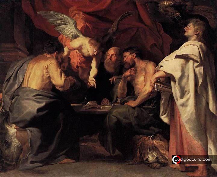 Espiritualidad actual se basa mayormente en el poder moral de un líder y en el temor por la muerte