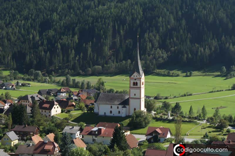 Extraño sonido proveniente del cielo desconcierta a residentes en Austria