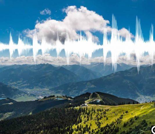 Extraño sonido proveniente del cielo desconcierta a residentes en Austria (VÍDEO)
