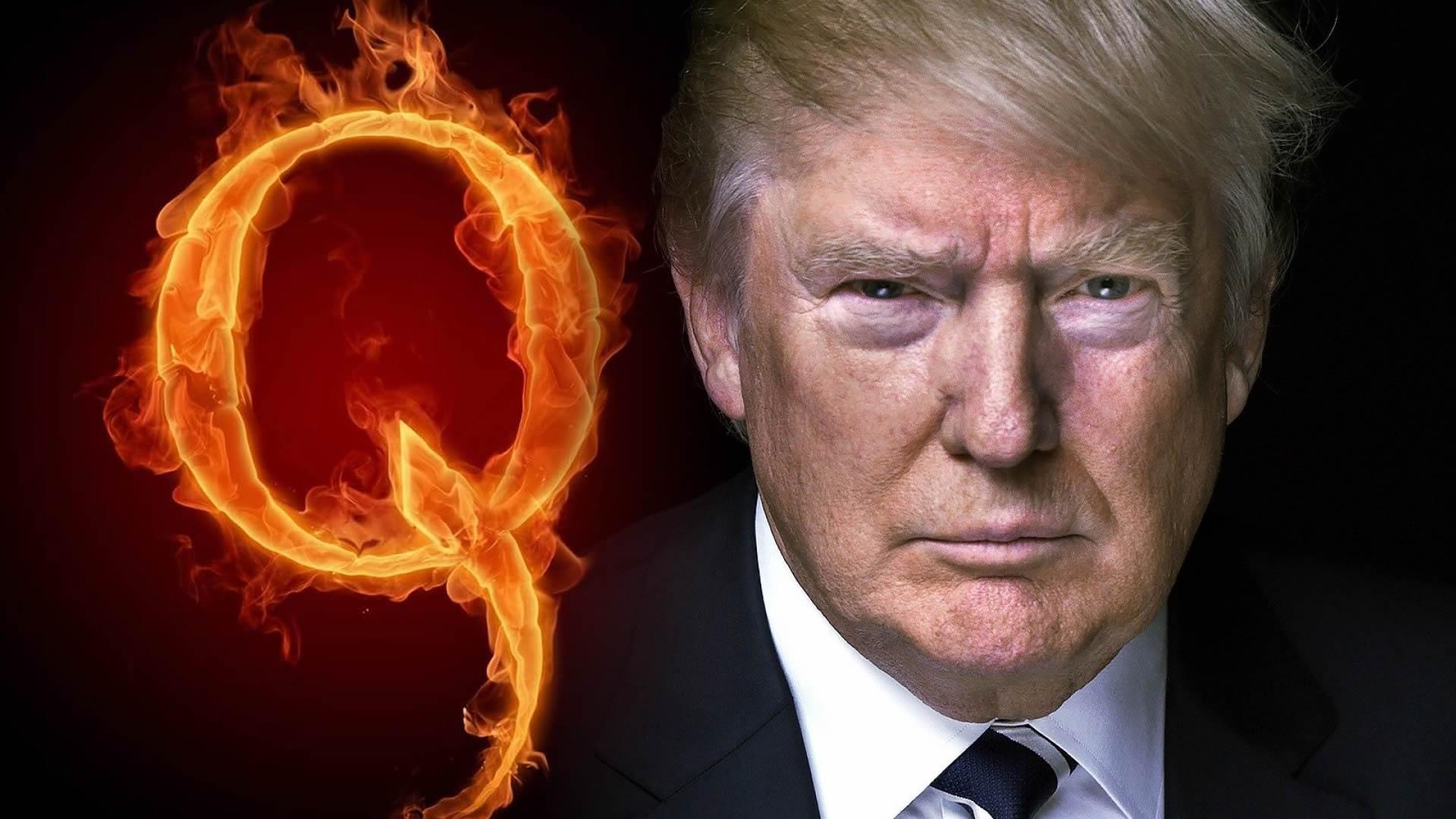 Fenómeno QAnon: ¿luchando contra una élite global «corrupta» o un peligroso «movimiento»?