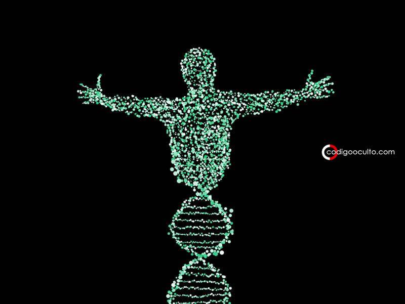 ¿Heredaron los humanos el ADN alienígena?