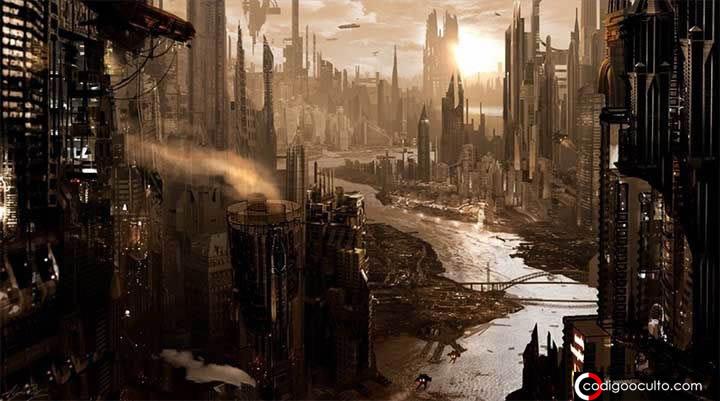 Hipótesis Siluriana: no seríamos la primera civilización avanzada en la Tierra