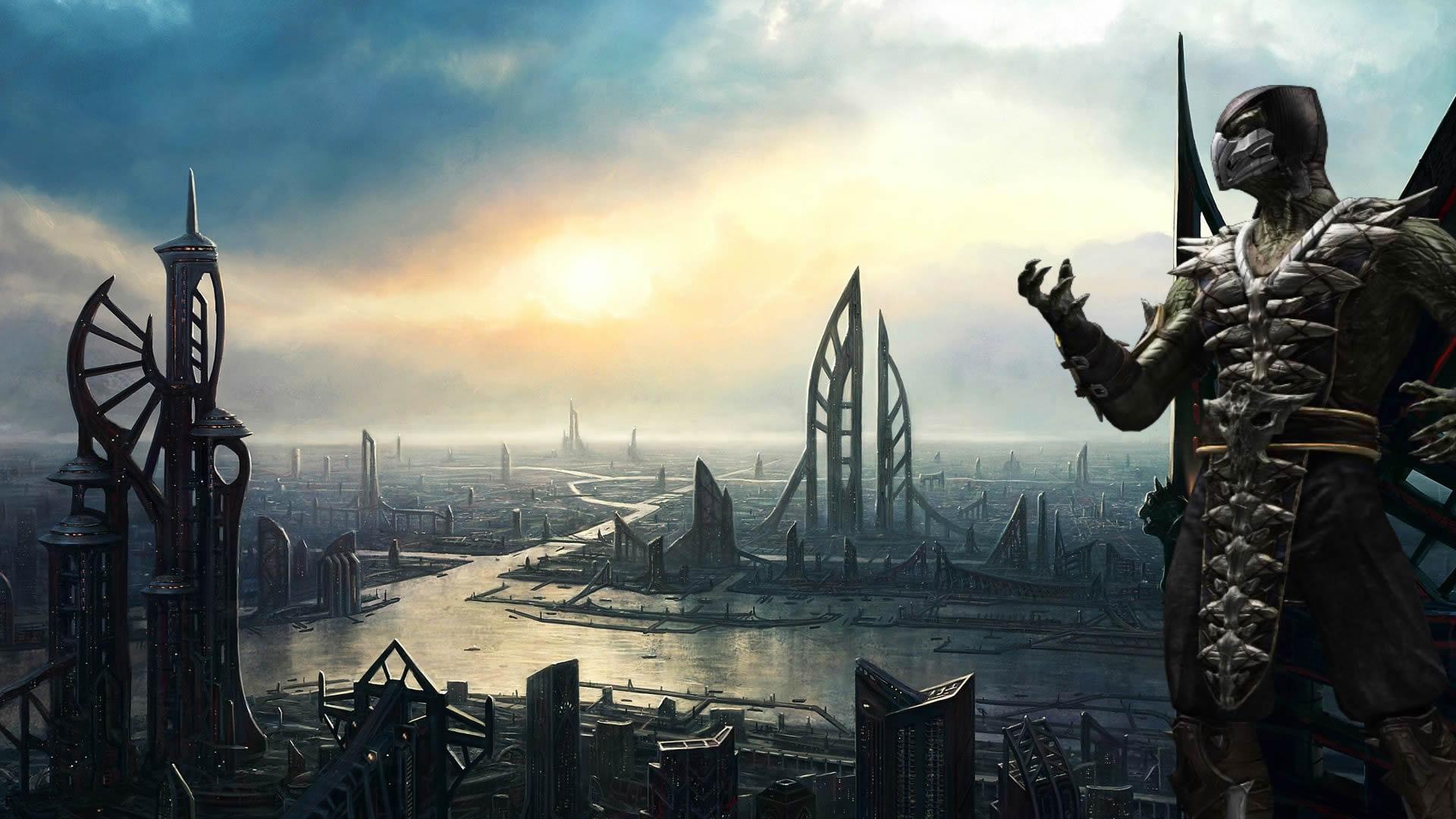 Hipótesis Siluriana: no seríamos la primera civilización avanzada en la Tierra (VÍDEO)