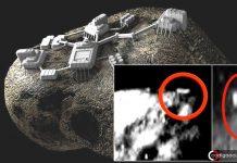 Investigador afirma haber hallado «estructura alienígena» descomunal en el asteroide Eros