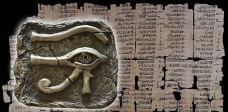 Libro Egipcio de los Sueños revela antiguas predicciones del futuro
