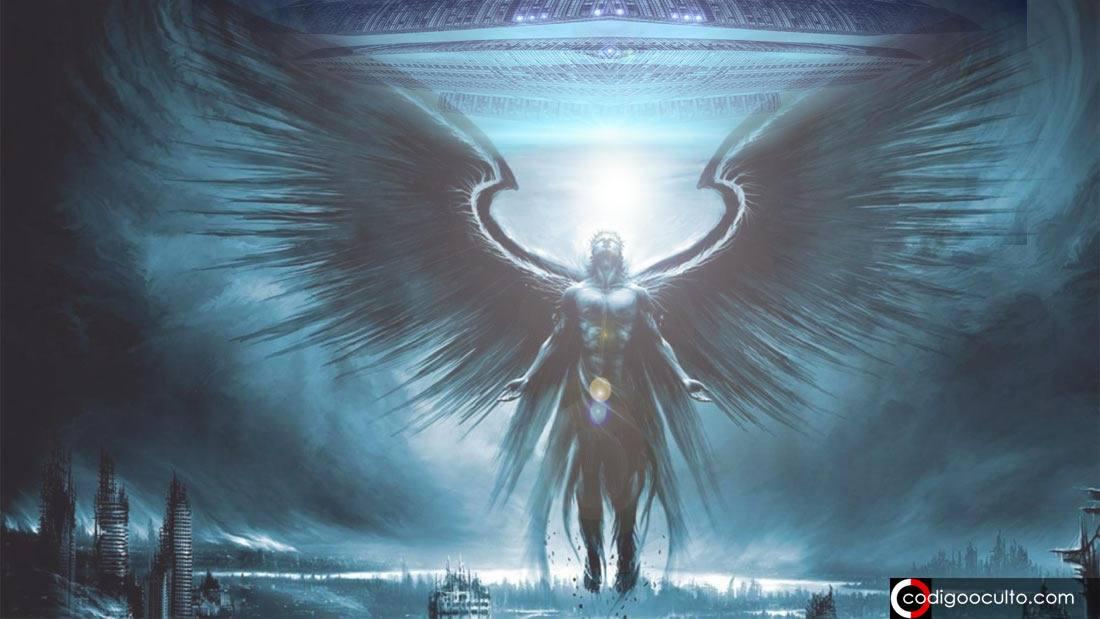 Libro de Enoc: manuscrito revelaría que los ángeles eran extraterrestres