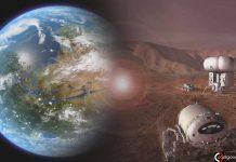 Marte o Muerte: ¿escapar del Apocalipsis?