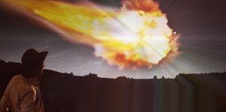 Meteoro explota sobre Japón liberando energía equivalente a 150 toneladas de TNT