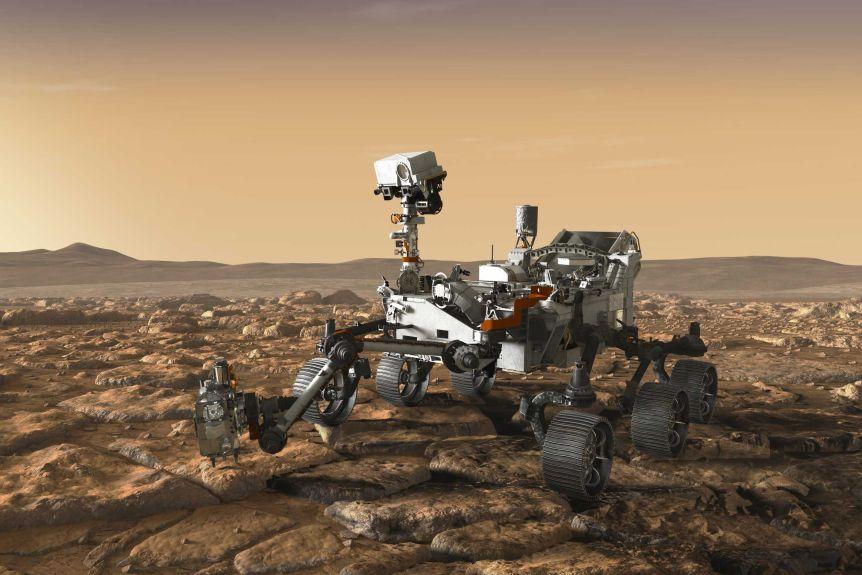 Misión espacial a Marte será lanzada este jueves 30 de julio