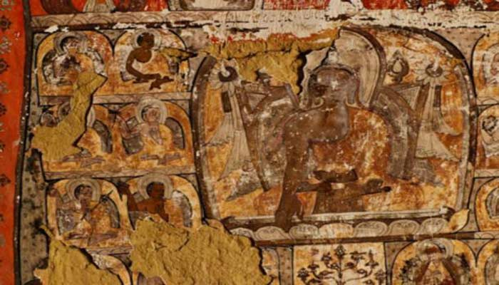 Misterio arqueológico: 10.000 cuevas fueron excavadas en el Himalaya hace más de 2.000 años