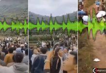 Misterioso sonido habría sido escuchado por más de 10 días en China