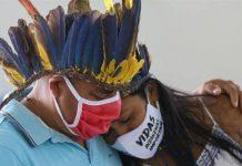 Nativos de la Amazonía en Perú frente a la pandemia: «Estamos a puertas de un etnocidio»