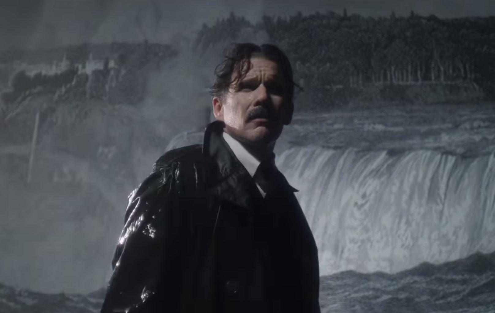 Nikola Tesla: ¡película sobre su vida a punto de estrenarse!