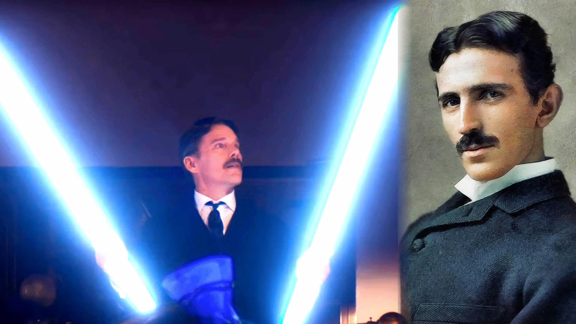 Nikola Tesla: ¡película sobre su vida a punto de estrenarse! (Tráiler)
