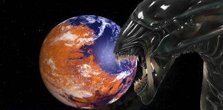 Nueva directiva de NASA busca evitar que vida extraterrestre de Marte «contamine» la Tierra