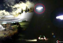 OVNI persigue a un hombre durante una hora en Chile