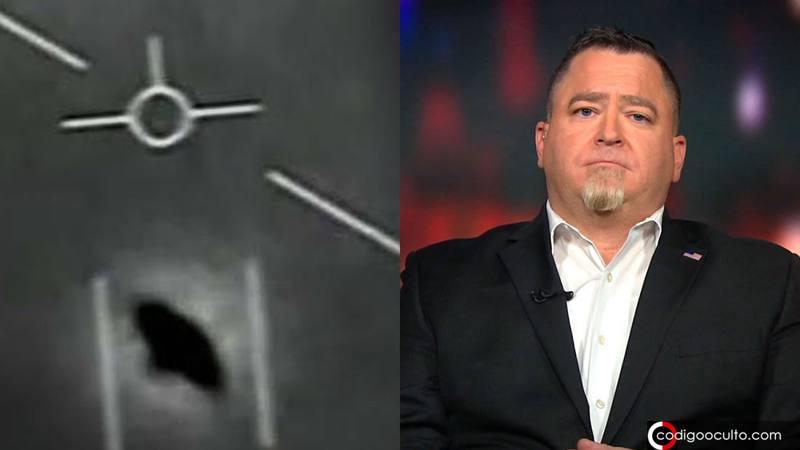 ¿Representan los OVNIs una amenaza? Tenemos que investigar, dice ex jefe del programa secreto de EE.UU.