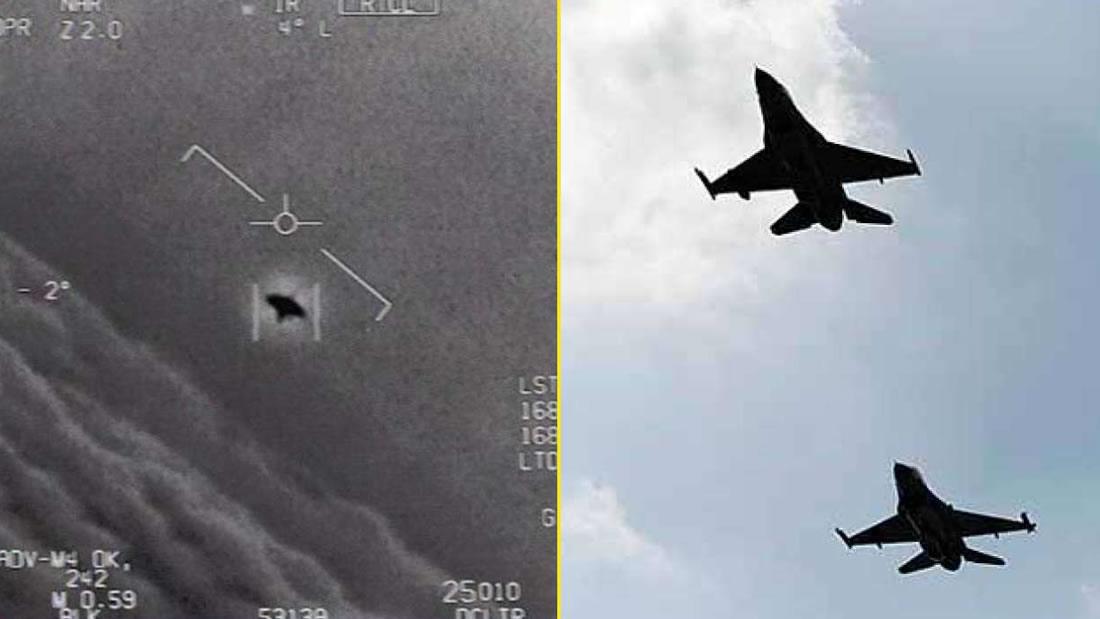¿Representan los OVNIs una amenaza? Tenemos que investigar, dice ex jefe del programa secreto de EE.UU. (VÍDEO)