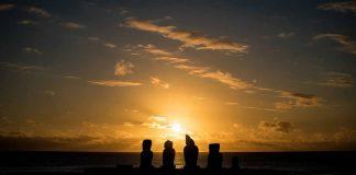Polinesios e indígenas americanos se habrían unido hace 800 años, revela ADN