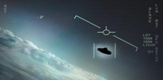 El programa «secreto» y «extinto» de Investigación de OVNIs del Pentágono aún puede existir