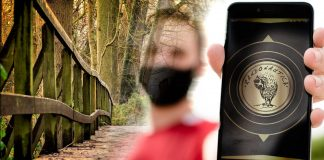 Randonáutica: misteriosa app para explorar «lugares espeluznantes»