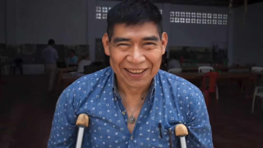 Santiago Manuín: Líder y Defensor de la Amazonía fallece por COVID-19 en Perú