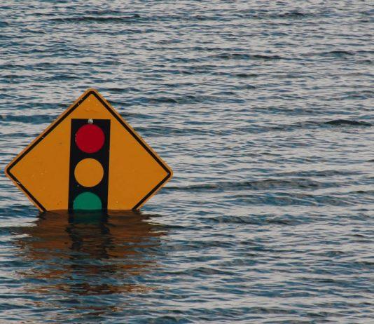 Se aproxima una inundación global y los científicos lo predicen de esta forma