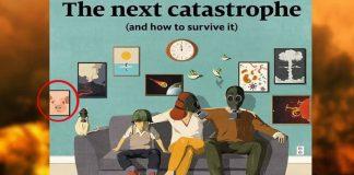 Se viene algo Grande... Portada The Economist: «La siguiente catástrofe»