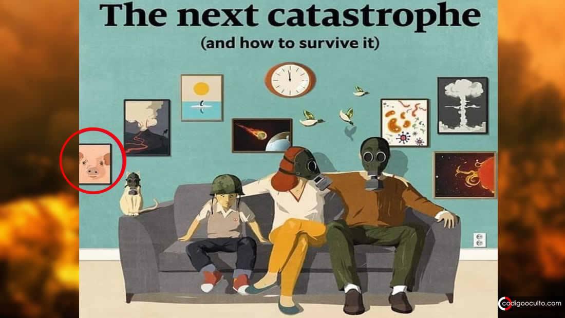 Se viene algo Grande… Portada de The Economist: «La siguiente catástrofe»