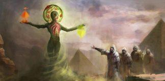 Traductor del Vaticano y erudito: dios alienígena es el creador del Homo Sapiens
