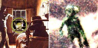 Ataque alienígena contra una familia: el extraño caso Kelly-Hopkinsville