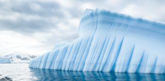Cadena de terremotos sacuden la Antártida. Bases científicas en alerta