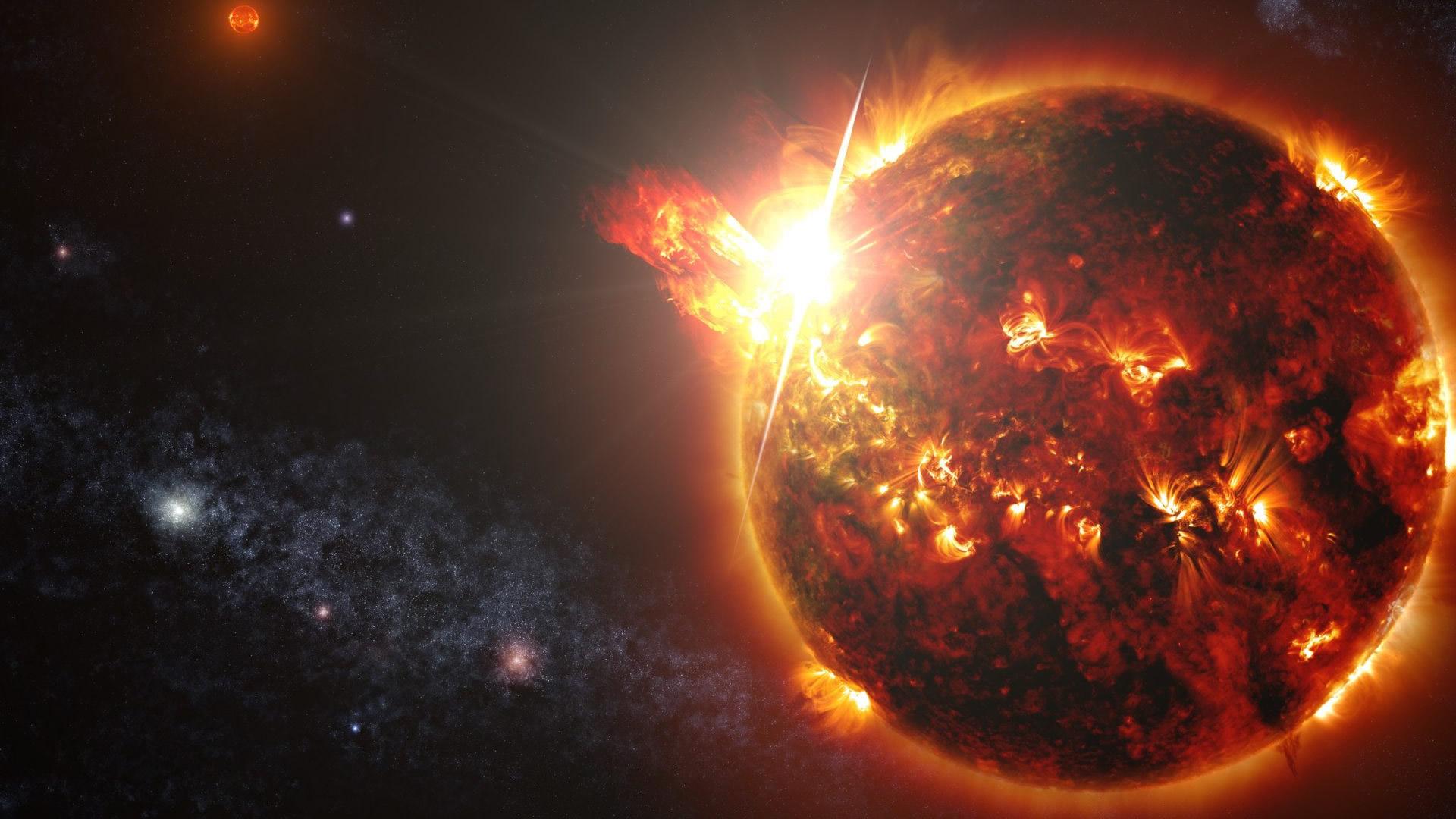 Científicos detectan un comportamiento inexplicable en el Sol