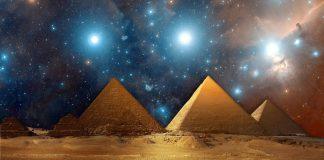 Conexión entre Alfa Draconis y las Pirámides es revelada