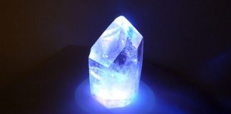 Investigadores observan «cristales del tiempo» interactuando entre sí