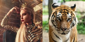 «¿La Dama o el Tigre?» ¿Tenemos realmente libre albedrío?