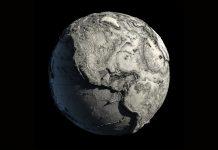 ¿De dónde vino el agua de la Tierra? Al parecer el planeta era húmedo desde su formación